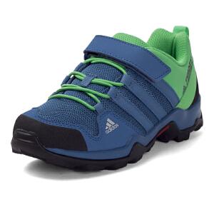 阿迪达斯(adidas)儿童运动鞋男女童缓冲耐磨户外鞋
