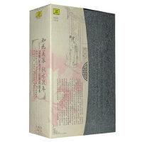 正版 昆曲 牡丹亭/游园惊梦 CD+DVD经典四版本 戏曲光盘碟片