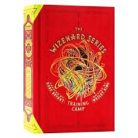 威兹纳德系列 训练营 The Wizenard Series Training Camp 英文原版