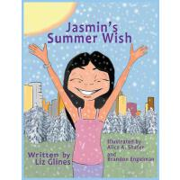 【预订】Jasmin's Summer Wish