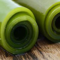 预售3.3号发货【山东特产】威海野生盐渍海带 纯绿色食品 盐渍海带头(5斤一箱)包邮