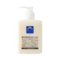 【网易考拉】松山油脂 M-mark 柚子润肤露 300毫升
