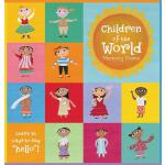 【预订】Children of the World Memory Game