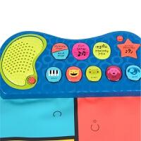 钢琴跳舞毯 儿童音乐游戏垫 宝宝健身亲子互动玩具