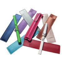 PU笔套 彩色笔袋 钢笔、宝珠笔 保护爱笔的笔套 笔袋 笔套 护笔利器 凌美笔 颜色*