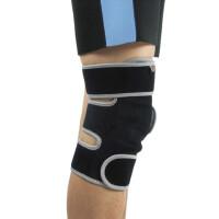户外运动 自发热护膝 护具 保护膝盖 中老人保暖护膝