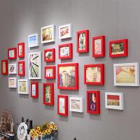 客厅照片墙装饰夹子悬挂无痕钉 相片墙相框墙画框挂墙创意组合