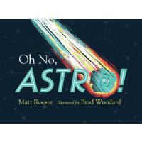 【预订】Oh No, Astro!