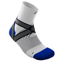 LP欧比足踝稳定激能压缩运动短袜203Z 男女跑步运动短袜踝部保护