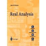 【预订】Real Analysis