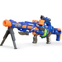 儿童枪电动连发玩具枪球形软弹枪狙击枪男孩玩具冲锋枪生日礼物