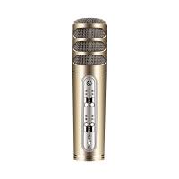 直播主播k9全民K歌手机唱吧麦克风唱歌话筒神器声卡录音电容麦