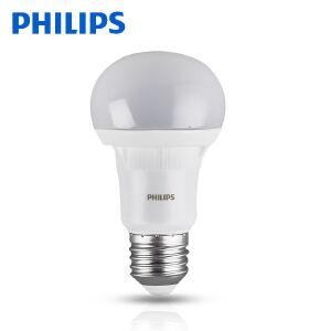 飞利浦(PHILIPS)LED球泡 E27大螺口LED经济型球泡