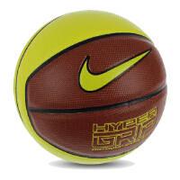 Nike 耐克 篮球室内篮球外场PU篮球7号标准篮比赛球 BB0523 室内外篮球球 水泥地篮球 硬地篮球