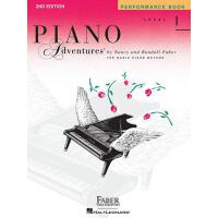 Piano Adventures: Level 1: Performance Book (2nd Edition) 9