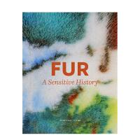 皮草:一段敏感的历史Fur: A Sensitive History 裘皮子貂皮服装设计历史