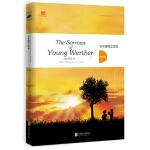 【二手旧书9成新】The sorrows of young Werther 少年维特之烦恼(英文版) (德)歌德(Jo