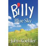 【预订】Billy Blue Sky