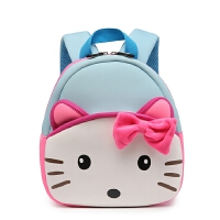 儿童书包可爱宝宝幼儿园书包男女童女孩背包