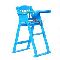 餐椅 家用多功能可折叠冬夏两用便携式实木6个月-6岁儿童餐桌椅婴儿吃饭椅子宝宝座椅放侧翻满额减限时抢*儿童家具