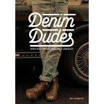 现货 包邮 Denim Dudes: Street Style Vintage Workwear Obsession复