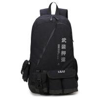 双肩包旅游背包旅行包高中初中学生书包