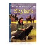Skylark致云雀 英文原版 英国诗人雪莱 抒情诗代表作之一 英文版儿童文学书 进口原版书籍
