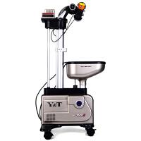 泰德智能全自动落地式乒乓球发球机V-989E 训练发球器