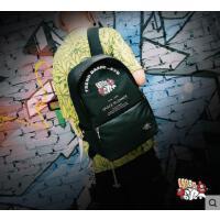大容量包包户外旅行休闲日韩版涂鸦双肩包男背包书包学生时尚潮流