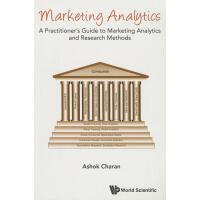 【预订】Marketing Analytics: A Practitioner's Guide to Marketin