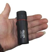 迷你袖珍小型单筒望远镜 OUJIN口袋望远镜儿童望远镜旅游户外驴友30x25单筒望远镜