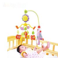 婴幼儿玩具 海洋世界床头摇铃风铃玩具床头铃宝宝儿童礼盒装生日礼物 海洋世界床铃