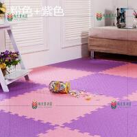 海绵卧室宝宝爬行垫儿童拼图地垫60拼接铺地板垫子大号家用