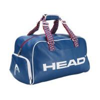 HEAD/海德 HEAD 美网限量版单肩包 衣物包 手拎包 蓝色 283913-B