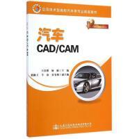 汽车CAD/CAM/王良模 王良模//杨敏