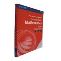 Cambridge IGCSE Mathematics Core Practice Book Second edition