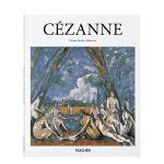 英文原版 Cezanne 塞尚 绘画作品集 Taschen 现代艺术之父 正版图书