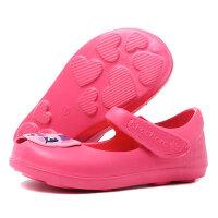 skechers斯凯奇正品童鞋17年夏季新款女婴童可爱凉鞋664009N