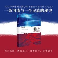 【第十届茅盾文学奖获奖作品】北上 70后代表作家徐则臣潜心四年推出长篇力作