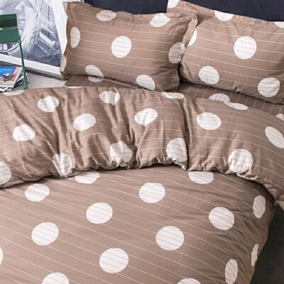 卡通床上用品 儿童三件套纯棉四件套全棉家纺1.2 1.5 1.8 2.0米床