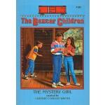 【预订】The Mystery Girl