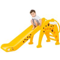 滑梯儿童室内家用组合加厚宝宝滑滑梯户外小孩玩具幼儿园新年礼物长颈鹿健身