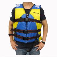成人救生衣潜水装备 漂流 充气船 橡皮艇