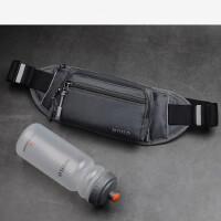 户外放水壶多功能运动腰包 跑步手机包马拉松装备男女实用耐磨运动