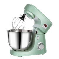 电动打蛋器 家用台式鲜奶打奶油奶盖机厨师小型商用搅拌打发器