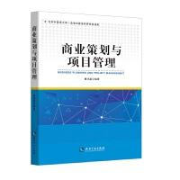 商业策划与项目管理
