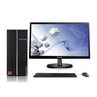联想(Lenovo)D5055台式电脑整机(A6 7400K 双核 4G 1T GT720 2G独显 无光驱 Win1