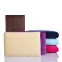 伊迪梦家纺 天然乳胶枕头面包枕颈椎枕 天鹅绒防潮加厚枕套含芯枕芯 护颈乐眠保健枕WB21