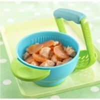 研磨碗婴儿宝宝手动辅食实物工具果泥