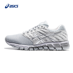 ASICS/亚瑟士 女运动缓冲跑步鞋18秋冬GEL-QUANTUM 180 2 T6G7N-9601